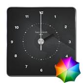 Grant's Clock Widget