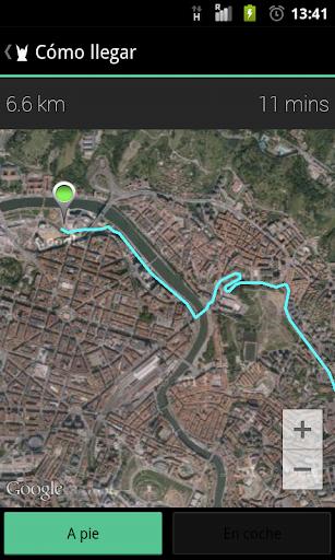 【免費旅遊App】Aste Nagusia Bilbao-APP點子