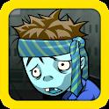 Puzzle Zombie icon