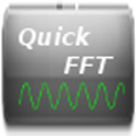 Quick FFT - Free icon