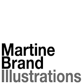 Martine Brand Illustrations