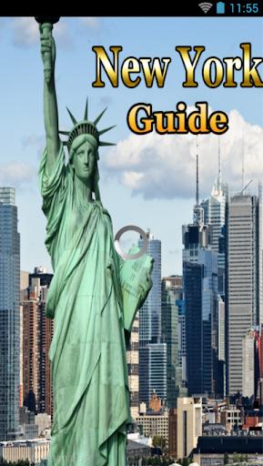 New York City Guide Tourism