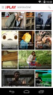 Prima- screenshot thumbnail