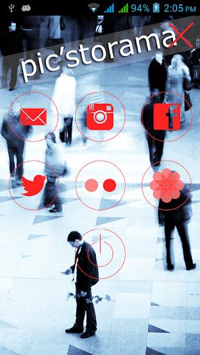 玩社交App|A Picstorama FX免費|APP試玩