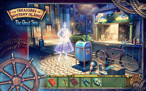 Treasures Of Mystery Island 3 apk screenshot