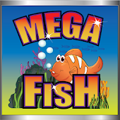 Mega Fish Slot Machine