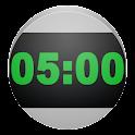 Stop At 5 - Chronodiction icon