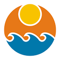 Panama City Beach logo