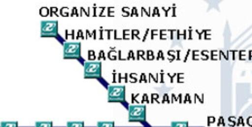 Bursa Metro