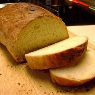 Gran's Portuguese Sweet Bread