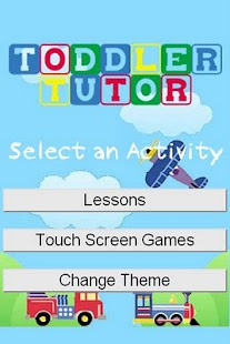 Toddler Tutor Trial - screenshot thumbnail