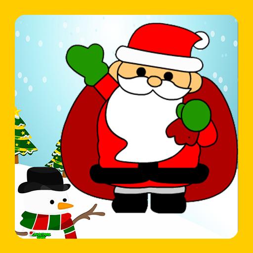 聖誕照片貼紙 攝影 App LOGO-硬是要APP