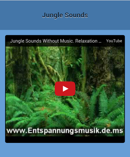 【免費娛樂App】轻松的音乐。-APP點子