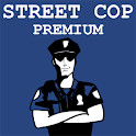Street Cop You Decide PREMIUM icon