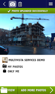 Multivista - screenshot thumbnail