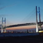Yokohama Bay Bridge Puzzle icon