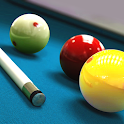 Pro Billiards Online icon