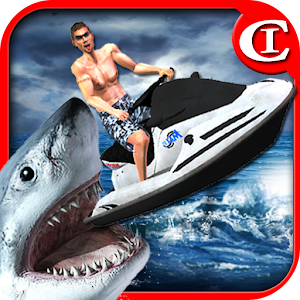 Crazy Jet Ski King 3D for PC and MAC