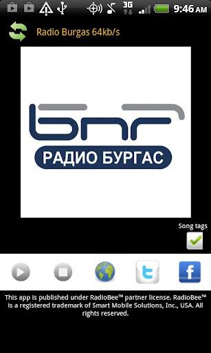 玩音樂App|Radio Burgas免費|APP試玩