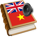 Vietnamese best dict free icon