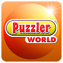 Puzzler World icon