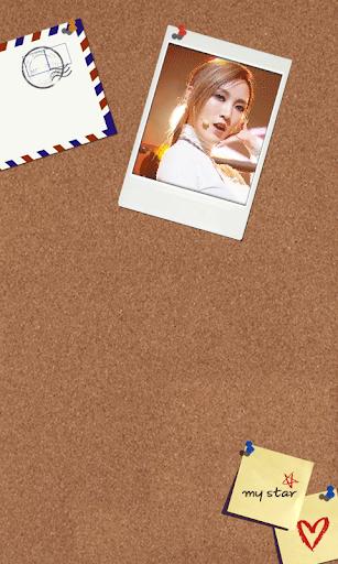 MissA Jia Wallpaper -KPOP 01