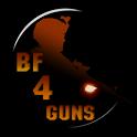 BF 4 Guns icon