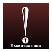 Taskifications