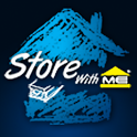 Store With Me icon