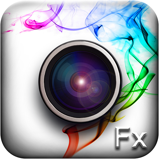 PhotoJus Smoke 攝影 App LOGO-硬是要APP