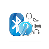 Bluetooth Helper Icon