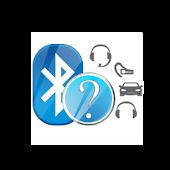 Bluetooth Helper Icon