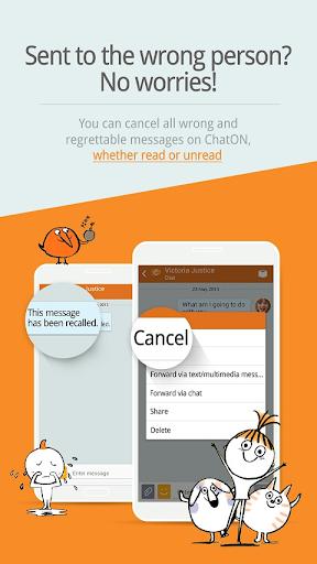 ChatON Canada