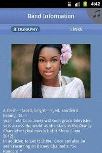 COCO JONES - screenshot thumbnail