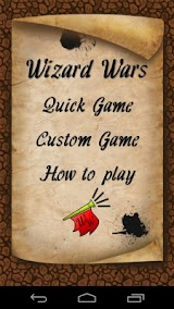 Wizard Wars - Multiplayer Duel Apk Download Free for PC, smart TV