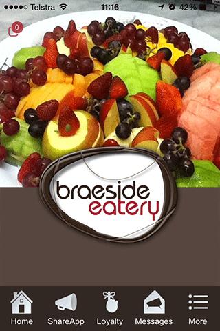 Braeside Eatery
