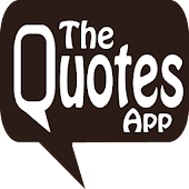The Quotes App