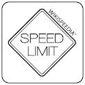 Speed Limits by Wikispeedia