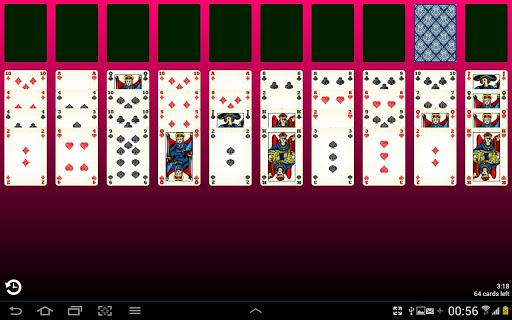 玩紙牌App|四十盗賊ソリティア免費|APP試玩