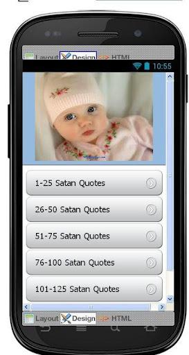 Best Satan Quotes