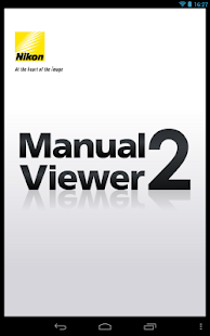 Manual Viewer 2 - screenshot thumbnail