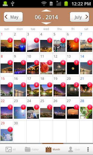 Days Gallery Pro