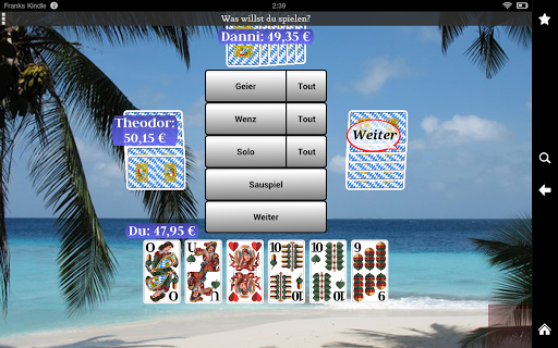 Mucken kartenspiel online dating