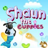 Bubble Shaun The Guppies Shoot