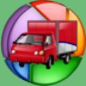 택배정보조회앱 logo