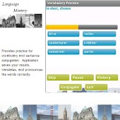 French Verbs Reference Pro