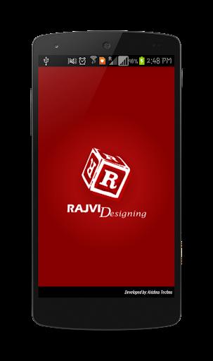 Rajvi Designing