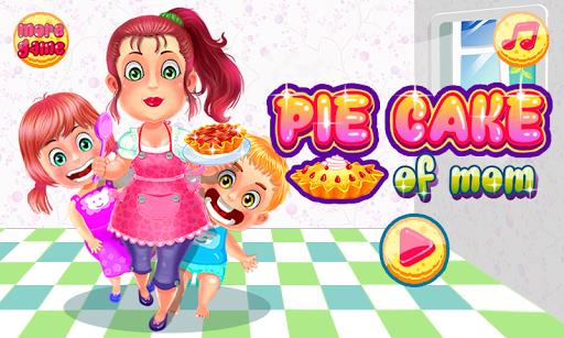 餅餅烹飪遊戲