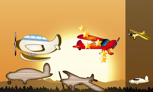 Airplane Games for Toddlers- screenshot thumbnail