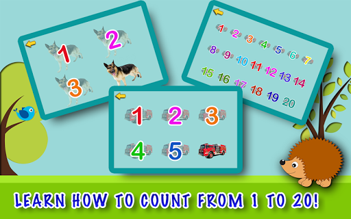Counting is Fun